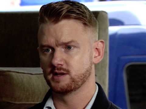 Coronation Street spoilers: Adam sets out to destroy Gary