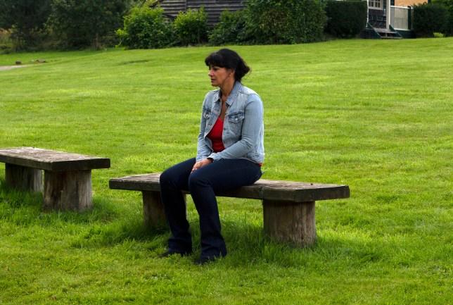Moira Dingle - Emmerdale