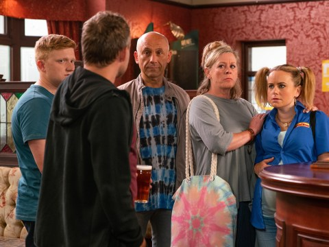 Coronation Street spoilers: Paul Foreman confronts Kel as the truth is revealed