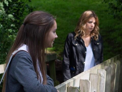 Emmerdale spoilers: Teenager Sarah Sugden in huge danger from sinister new character?