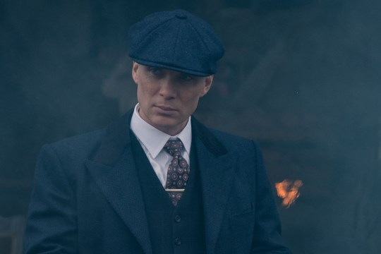 Peaky Blinders spoilers: Tommy Shelby heads to an asylum to meet mysterious old friend