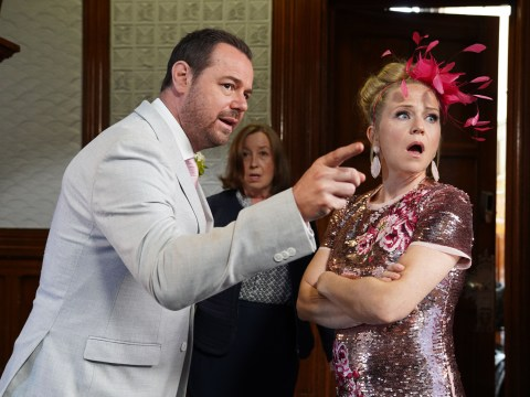EastEnders boss reveals huge storyline for Mick and Linda Carter