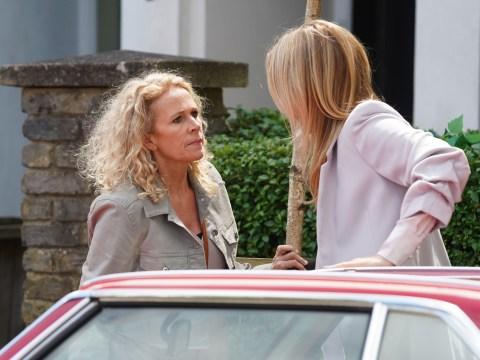 EastEnders spoilers: Two major returns air tonight as Bianca Jackson and Lisa Fowler bring chaos