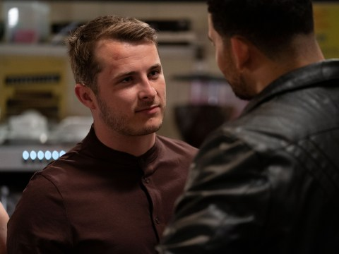 EastEnders spoilers: Louise Mitchell is disgusted by Ben's return