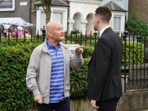 EastEnders spoilers: Evil Jonno Highway returns — and launches homophobic attack on gay son Callum?