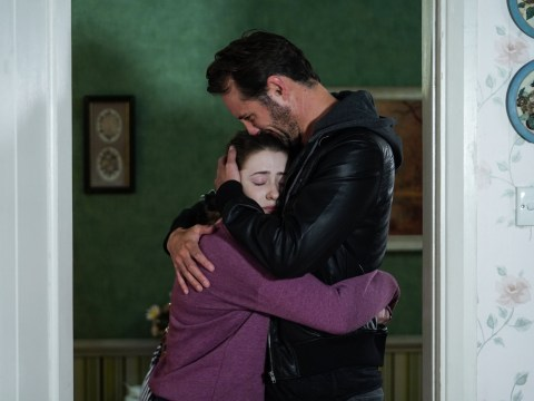 EastEnders spoilers: Martin Fowler returns after daughter Bex's suicide attempt