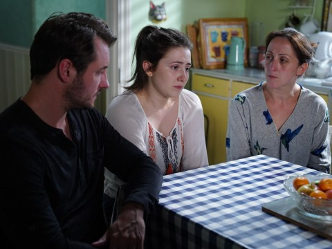 What happened to Bex in EastEnders – a recap of her suicide storyline