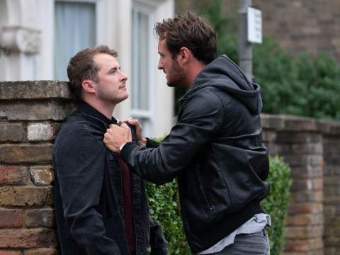 EastEnders spoilers: Ben Mitchell and Martin Fowler team up tonight