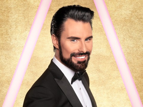 Rylan Clark-Neal almost said no to joining Zoe Ball on Strictly: It Takes Two