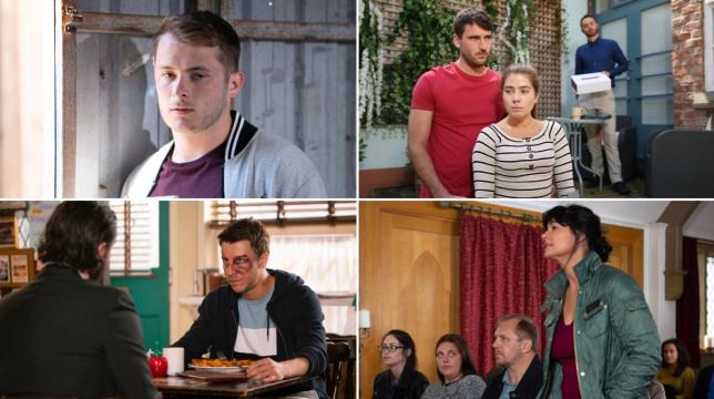 25 soap spoilers: EastEnders return shock, Coronation Street killer attack, Emmerdale baby twist, Hollyoaks death lie