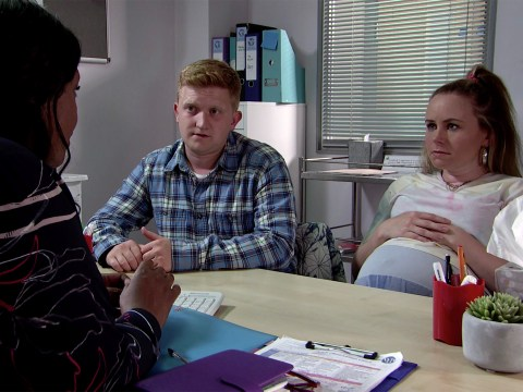 Coronation Street spoilers: Chesney and Gemma lose a baby in tragic outcome?