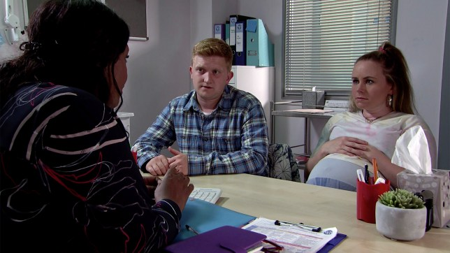 Coronation Street spoilers: Tragedy as pregnant Gemma Winter is rushed to hospital after an incident?