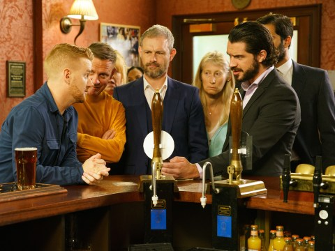 Coronation Street spoilers: Gary Windass threatens to kill Adam Barlow