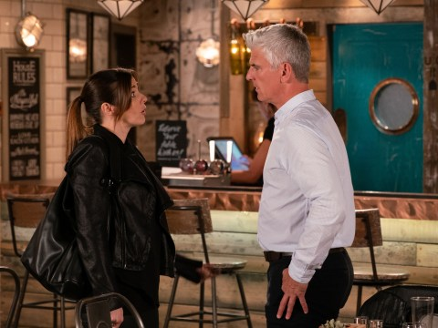 Coronation Street spoilers: Michelle discovers that Robert is lying to her