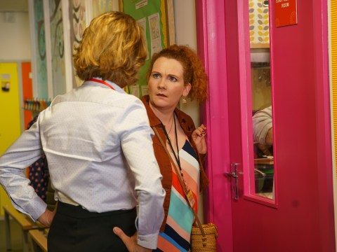 When is Fiz returning to Coronation Street?