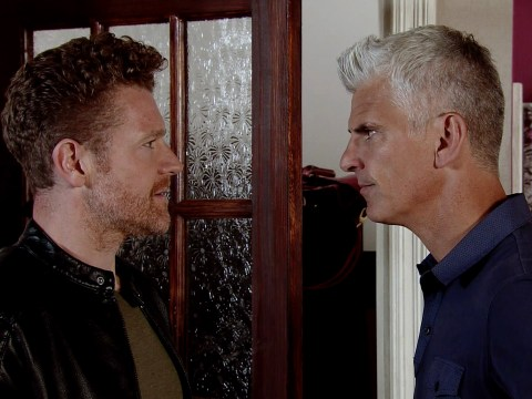 Coronation Street spoilers: Robert Preston's double life risks exposure as he plays dangerous game