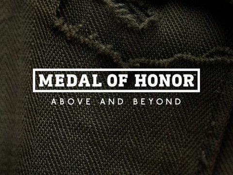 Medal Of Honor: Above And Beyond is WW2 Oculus VR shooter from Respawn Entertainment