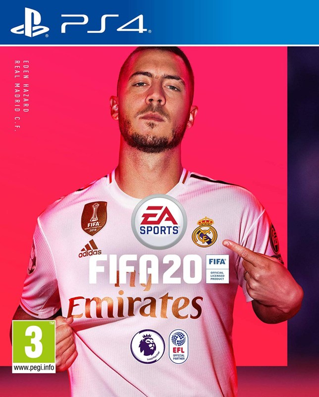 FIFA 20 still UK number one in run-up to Christmas – Games charts 7 December