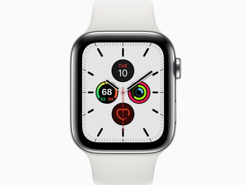 Apple Watch Series 5 review: the best computer on your wrist