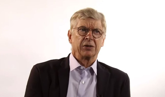 Arsene Wenger says he wants 'complete distance' from Arsenal