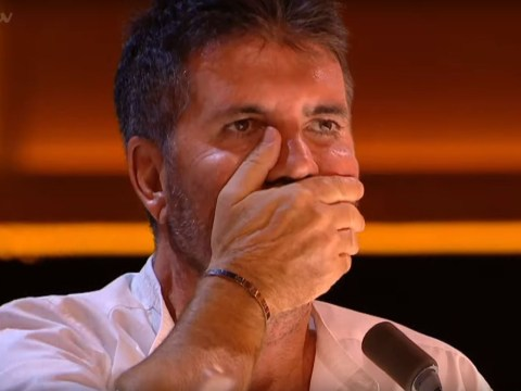 Simon Cowell teases 'best act we've ever seen' on Britain's Got Talent: The Champions
