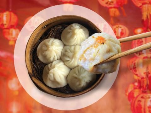 Fancy a treat? Restaurants in Chinatown give away 2,000 dumplings for free