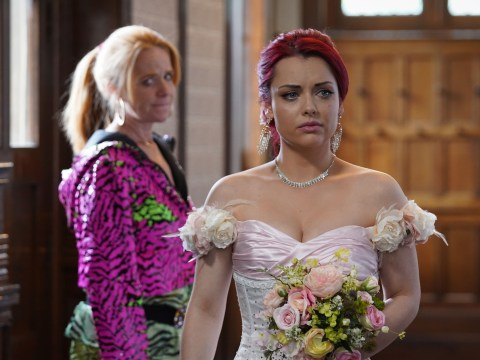 EastEnders spoilers: Will Bianca convince Whitney to call off wedding after Ben and Callum exposed?
