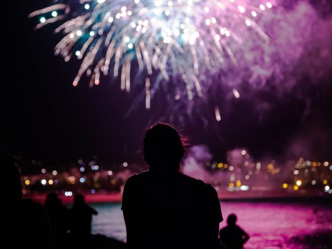 Fireworking is the latest dating trend to describe your rubbish love life