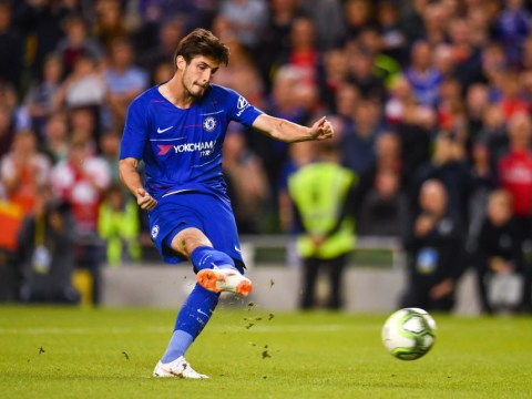 Lucas Piazon insists he is finished with Chelsea despite signing contract extension