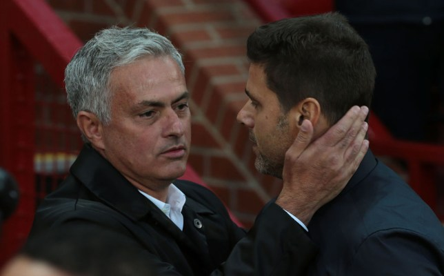 Jose Mourinho has concerns about Tottenham's squad ahead of their clash with Arsenal