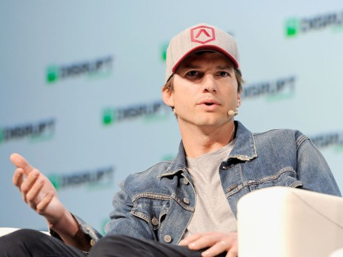 Ashton Kutcher rethinks posting 'really snarky tweet' as Demi Moore cheating claims do the rounds