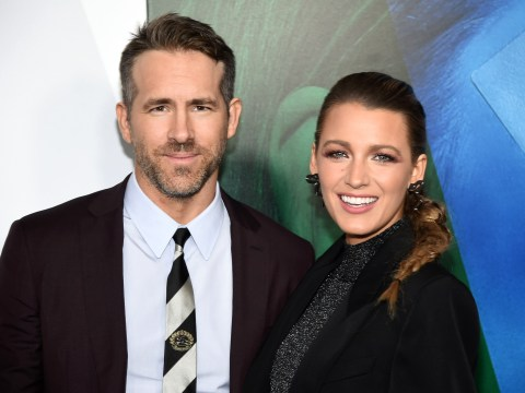 Ryan Reynolds and Blake Lively donate $1 million to food banks amid coronavirus crisis