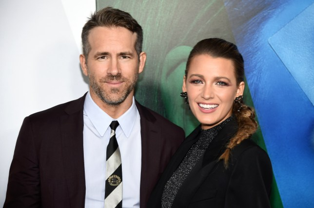 Ryan Reynolds and Blake Lively 'secretly welcomed third child two months ago'