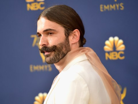 Jonathan Van Ness hits out at Trump administration as he backs sexual health care campaign