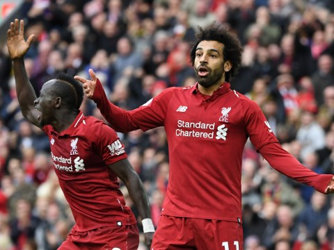 Liverpool's Mohamed Salah and Sadio Mane will miss out on Ballon d'Or as African stars 'not respected,' says Samuel Eto'o
