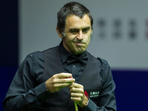 Ronnie O'Sullivan and Judd Trump react to possibility of World Championship behind closed doors