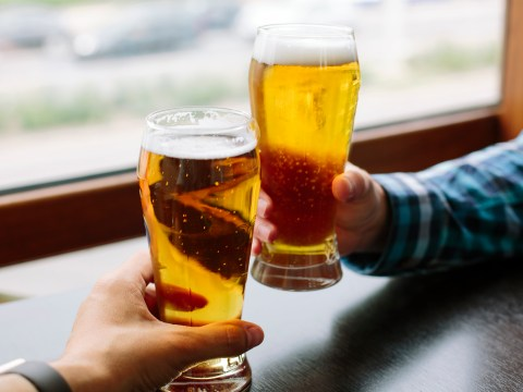 You can get a free pint of beer at any Young's pub today because it's their birthday