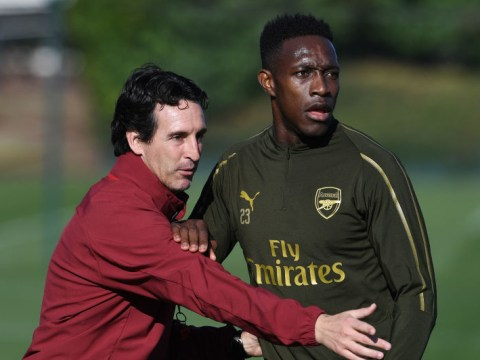 Owen Hargreaves reveals Danny Welbeck 'couldn't believe' how talented Arsenal boss Unai Emery was