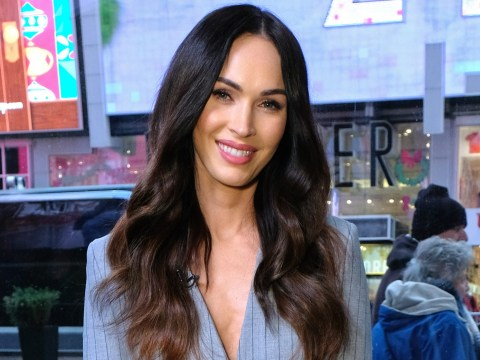 Megan Fox had 'psychological breakdown' after trying to open up about #MeToo experiences