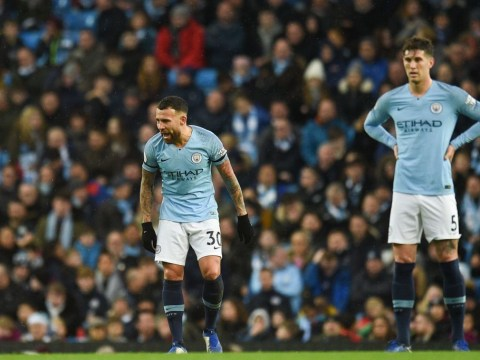 Gary Neville explains how their defence will cost Manchester City the Premier League title