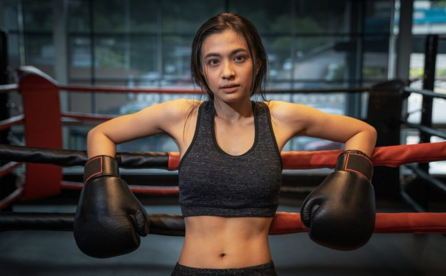 Seven simple boxing exercises for beginners to master your boxing technique