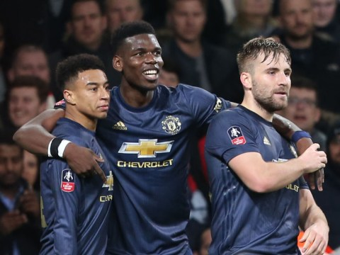 Manchester United set to offer Jesse Lingard, Mason Greenwood and Paul Pogba new contracts