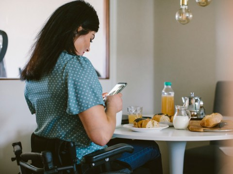 Socialising as a disabled person can mean forking out £70 for brunch