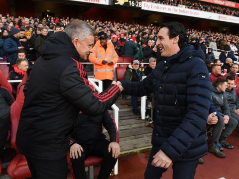 Mark Lawrenson makes prediction for Manchester United's Premier League clash with Arsenal