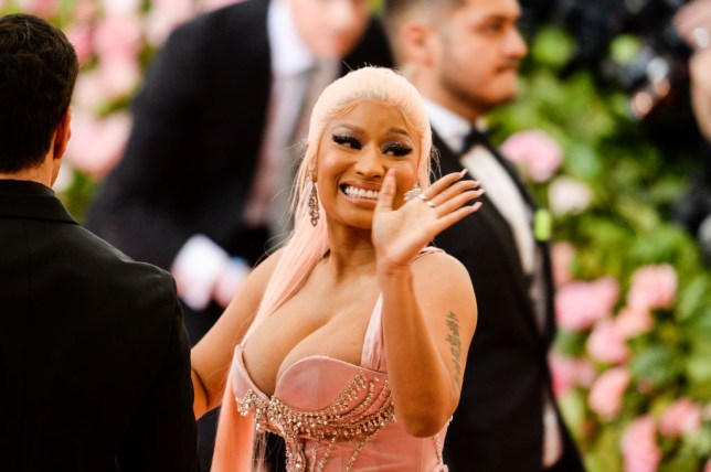 Cardi B is proof that Nicki Minaj can get married and still have a rap career without retiring