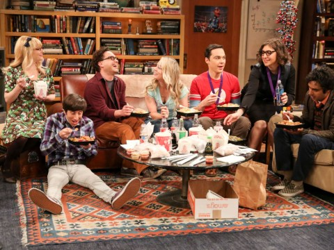The Big Bang Theory: Five season 12 scenes that perfectly set up spin-offs