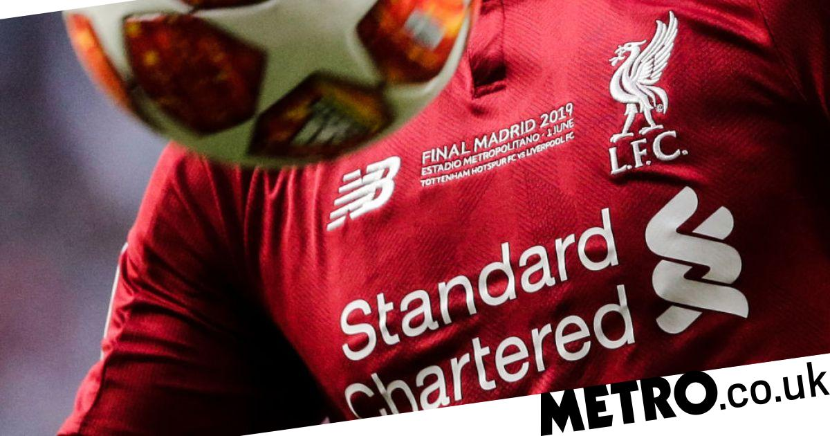 best service cd0bc 9ac31 New Balance trying to block Liverpool's mammoth new Nike kit ...