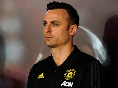 Dimitar Berbatov sends 'soft' Manchester United triple warning about Arsenal clash
