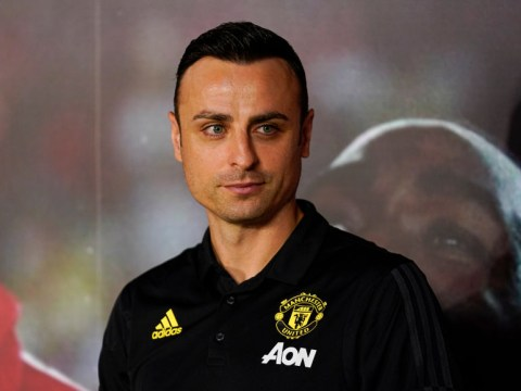 Manchester United's clash with Leicester will be 's***' for Harry Maguire, says Dimitar Berbatov