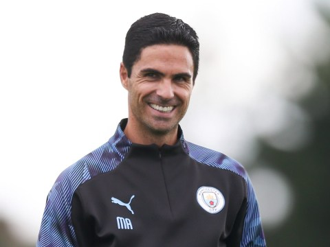 Mikel Arteta explains why he rejected Arsenal and Newcastle United to stay with Pep Guardiola at Manchester City